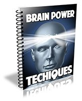 Brain Power Techniques Who Else Wants To Quickly Get Into Shape, Loose Weight, And Become More 'In Tune' With Your Mind, Body And Spirit In Just 5 Days?... http://certifiedselfimprovement.com/?user_id=808