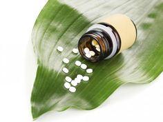 Abnehmen mit Schüssler-Salzen: Die richtige Kombination hilft beim Abnehmen und kurbelt den Stoffwechsel an - die Salze für die Abnehm Kur im Test.