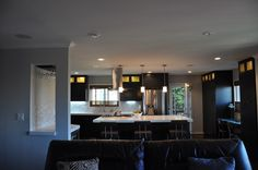 Kitchen - contemporary - kitchen - los angeles - strout