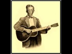 Charlie Patton, better known as Charley Patton (born ca. died April was an American Delta blues musician. Rock And Roll Songs, Rock N Roll, Jazz Blues, Blues Music, Trailer Peliculas, Trailers, Classic Blues, Delta Blues, Dry Well