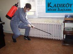 Kadıköy Böcek İlaçlama olarak 7/24 hizmetinizdeyiz. Ev, iş yeri ve bahçe ilaçlama için bizlere ulaşabilirsiniz.