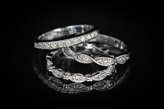 Bands, Wedding Rings, Jewels, Engagement Rings, Photography, Enagement Rings, Photograph, Jewerly, Fotografie
