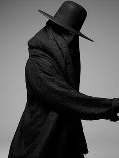 avant garde menswear designers | Uncommon Creatures - Cool Hunting