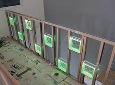 paroi de séparation en verre au grenier - Recherche Google   Déco ...