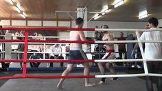 2014-11-01 SFC-Fightgathering Marc Scherf Sieg und KO im Finale K1 -85Kg...