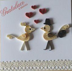 blahopřání svatební 17
