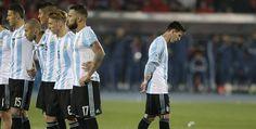 """El mundo pierde con la decisión de Messi: """"Chaco"""""""