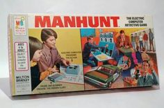 Manhunt  Still have it although not all are working anymore. Can't part with it. Played for hours.
