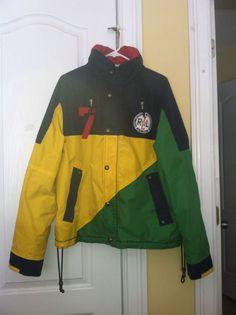 Ralph Lauren Yachting Club Jacket