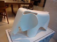 Ideas para niños Elefante de Eames
