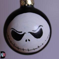 Jack Skellington: Nightmare Before Christmas by NocturnalMedia