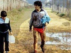 Soccer Stars, Football Soccer, Argentina Football, The Good Son, Diego Armando, Sports Art, Girls In Love, Plein Air, Bob Marley