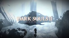 Финал игры- Dark Souls II Scholar of the First Sin (PC)