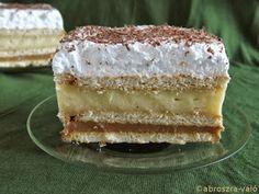 Vanilla Cake, Tiramisu, Baking, Ethnic Recipes, Food, Macs, Fig Salad, Bakken, Essen