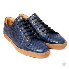 Manufacturing heritage dating back to the Specially hand made buy a select group of cobblers in Portugal. Made with Italian leather Exclusive to Feri Fashion House Casual Sneakers, High Top Sneakers, Runway Shoes, Selling On Pinterest, High End Fashion, Italian Fashion, Fashion Brand, Luxury Fashion, Cowhide Leather