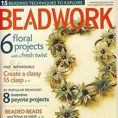 Beadwork Mayo 2009