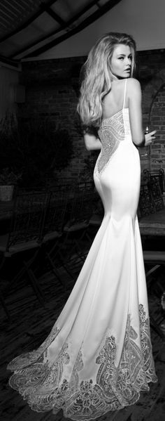 Luxury Wedding.. I DonaleskiLarry! #Marilyn from #TheSt-Tropez collection.<3