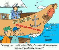 Banking Financial Cartoon 67