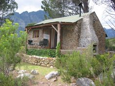Welbedacht Accommodation and Nature reserve [South Africa]