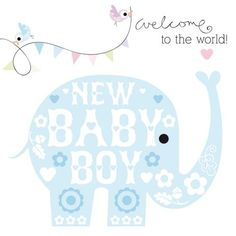 Welcome To The World - Boy