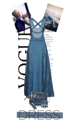 """""""So Pretty: Dreamy Dresses"""" by flippintickledinc ❤ liked on Polyvore featuring Garcia, M Missoni, Victoria Beckham, Jimmy Choo, Konstantino and dreamydresses"""