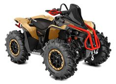 HPX High-Performance Extreme ATV Belt~2015 Can-Am Outlander Max 500 EFI XT~Dayco