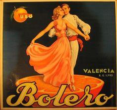 Vintage Food Posters, Vintage Food Labels, Vintage Advertisements, Vintage Ads, Graphics Vintage, Retro Ads, Orange Crate Labels, Fruit Art, Illustrations