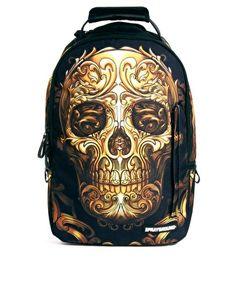Sprayground Skull Backpack