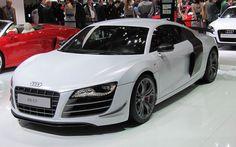 Audi R8 GT 2011 maaaaad love