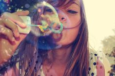 <3 please follow me  <3 if u want me to keep doing bubbles