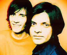 Taking their name from a common stereotype of Indians in England--that they all own small, corner grocery shops--Cornershop were formed by singer/songwriter, guitarists and dholki player Tjinder Singh and guitarists, keyboardist, and tamboura player Ben Ayres after the 1991 breakup of a previous group, General Havoc...  Their album, When I Was Born for The 7th Time gives me reason that this group could be one of the best darn discoveries for my research in Desis in non Traditional…