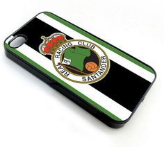 Racing Santander - iPhone 4 Case, iPhone 4s