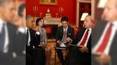 Obama'dan Türkiye açıklaması: ABD Başkanı Barack Obama G-20 zirvesi öncesinde Türkiye hakkında açıklamalar yaptı.