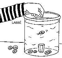 Wasser: Wasserzielen - Zzzebra, das Web-Magazin für Kinder   Labbé Verlag