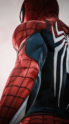 I think this suit is from the Amazing Spider-Man 2012 when Andrew Garfield as Peter Parker. I think this suit is from the Amazing Spider-Man 2012 when Andrew Garfield as Peter Parker. Hero Marvel, Marvel Dc Comics, Marvel Avengers, Marvel Logo, Marvel Girls, Captain Marvel, Spiderman Art, Amazing Spiderman, Peter Spiderman