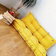 Pillow Mattress, Mattress On Floor, Cushion Headboard, Tufted Bench, Mattress Pad, Glider Cushions, Floor Cushions, Cushions On Sofa, Sitting Pillows