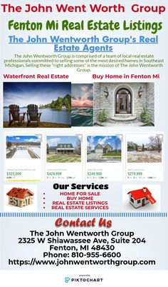 Pin By Real Vision Studio On Southeast Michigan Homes For Sale