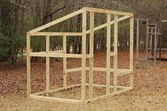 Build Your Own Custom Chicken Coop | HGTV