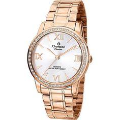 c0054603bd1 Relógio Feminino Champion Analógico Social CH24679Z nas Lojas Americanas.com