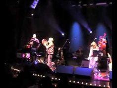 Πορτοκάλογλου 30 χρόνια! μαζί με τους Encardia και τη Ναταλία... La tarantella del Gargano (Γυάλινο Μουσικό Θέατρο 24/2/2012)