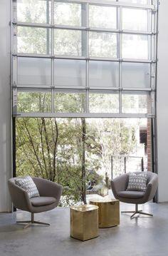 Glass Garage Doors On Pinterest Glass Garage Door