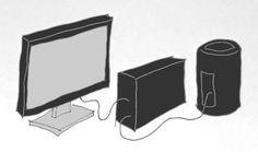 external NVIDIA GPUs for 2013 Mac Pro