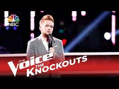 "The Voice 2015 Knockout - Jeffery Austin: ""Turning Tables"" - YouTube"