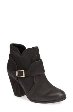 Vince Camuto 'Harlen' Bootie (Women) available at #Nordstrom