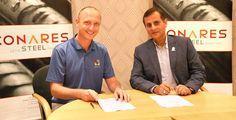 UAE Golf: Conares to sponsor the Sharjah Golf and Shooting Club Golf Society League | UAE Golf News #sharjah #golf #uae