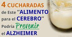Descubra los cuerpos cetónicos/cetoácidos, que son producidos al momento de digerir aceite de coco y como pueden protegerlo del Alzheimer. http://articulos.mercola.com/sitios/articulos/archivo/2015/02/08/puede-este-alimento-curar-o-prevenir-el-alzheimer.aspx