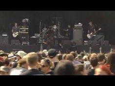 The KKK Took My Baby Away - The Ramones Live in San Bernardino 1982 - YouTube