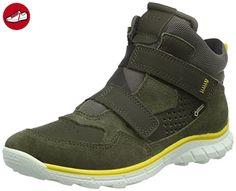 Biom Fjuel, Chaussures Multisport Outdoor Femme, Gris (Warm Grey), 40 EUEcco
