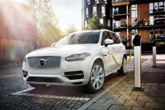Expected cars in 2015: The Volvo XC 90