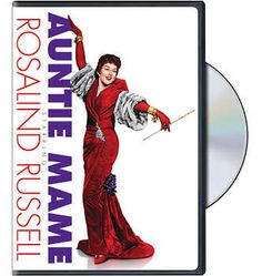 Auntie Mame - Love this movie!